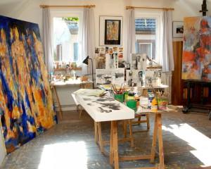 17. Offenes Atelier & Hoffest